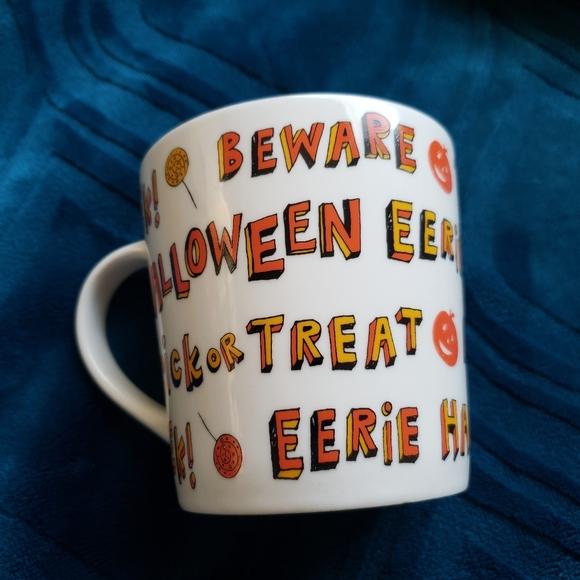 Starbucks Other - STARBUCKS   Halloween trick or treat mug